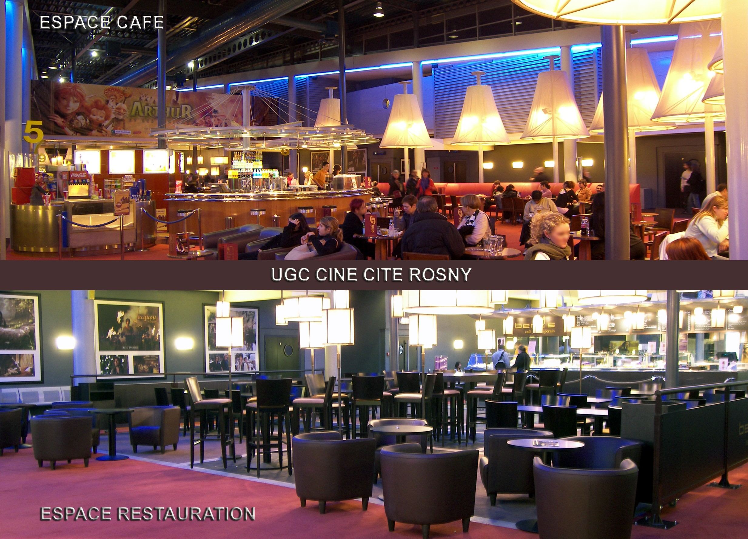Superb horaire cinema rosny 2 7 photo 7 - Rosny 2 horaire ...