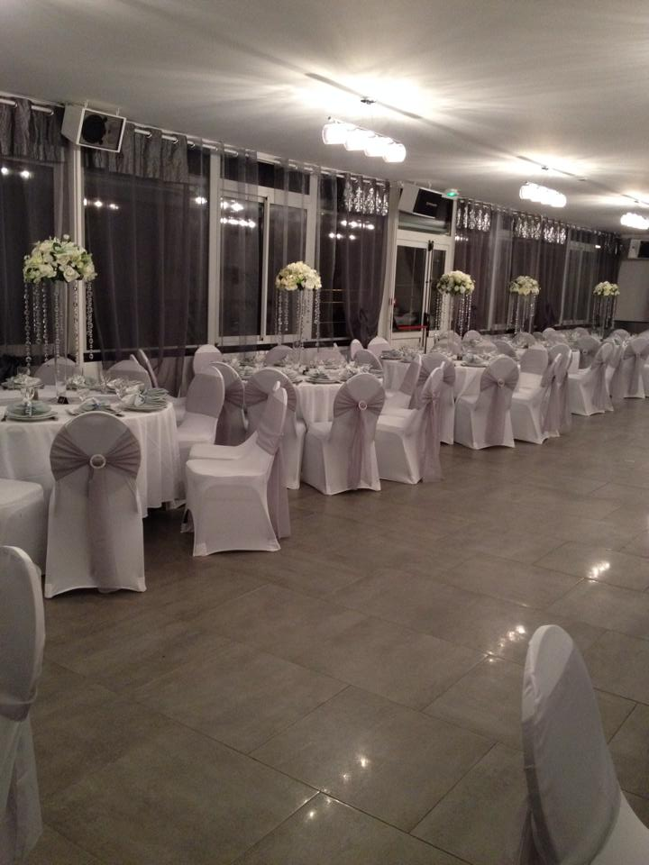 mariage aout 2014 - Location Salle Mariage Loiret