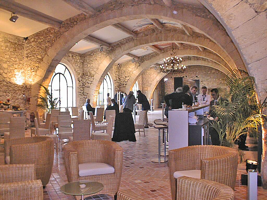 ch 226 teau pont royal receptions abc salles