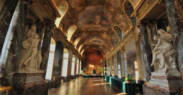 Location de salles Versailles (78000) - ABC Salles