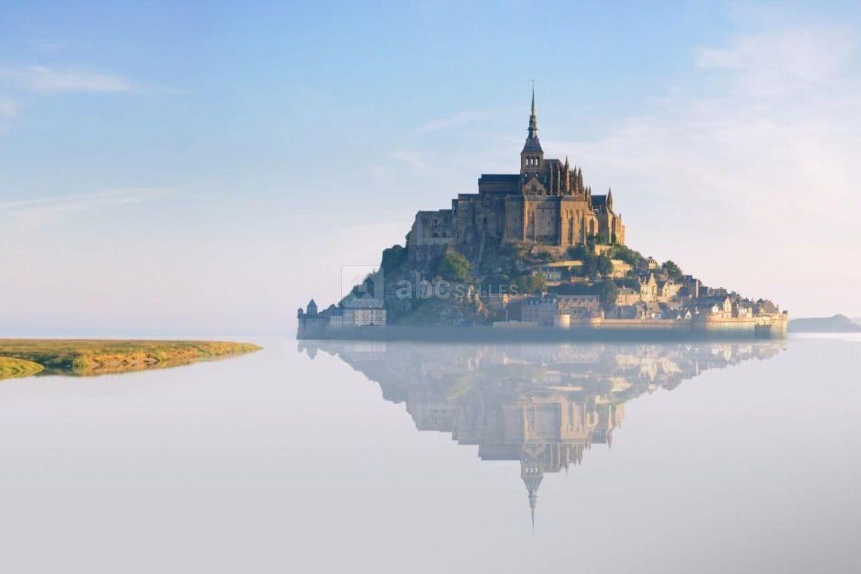 Mont Saint Michel Voyages