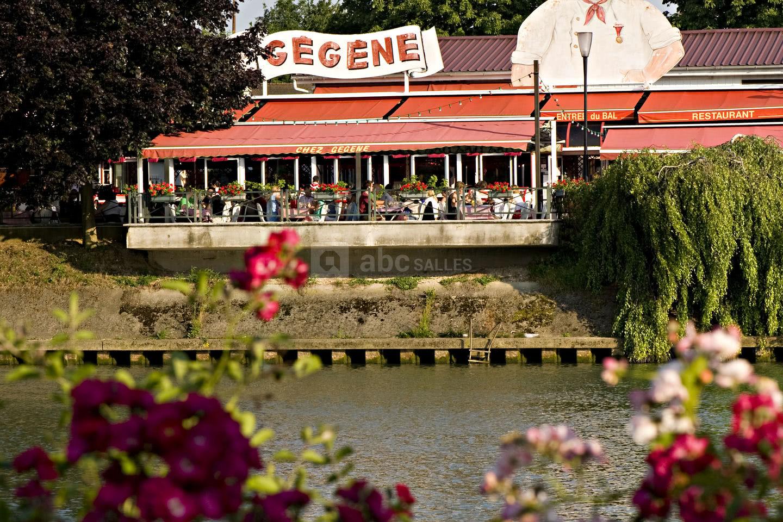 Chez Gegene