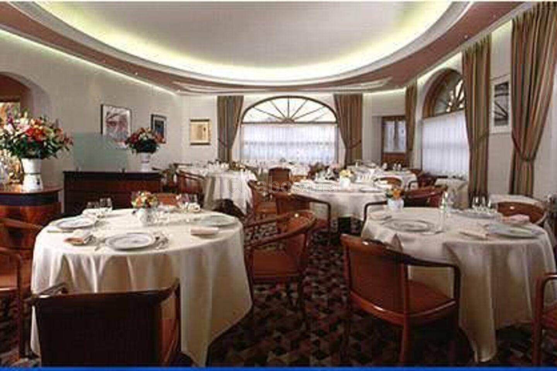 Philippe Rochat Restaurant