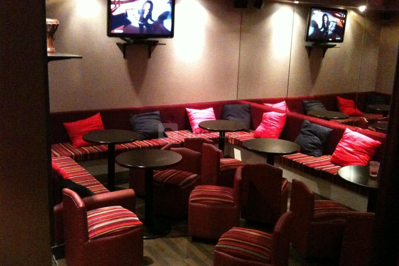 Vini Lounge Montparnasse
