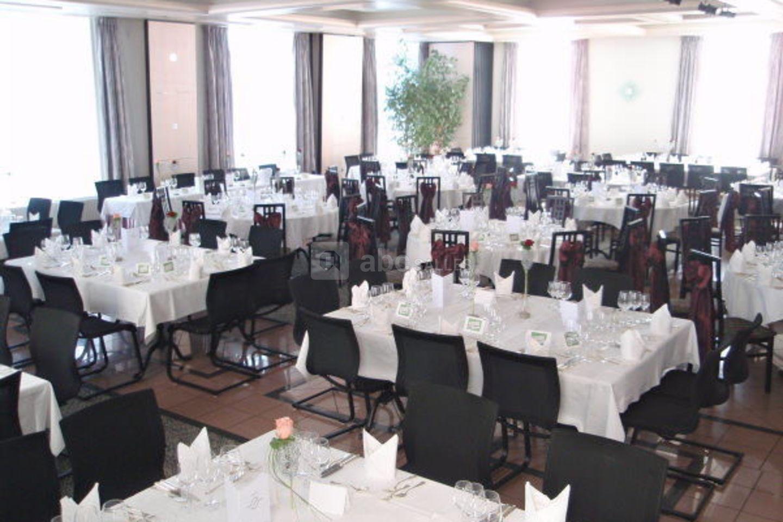 Grand Hôtel les Endroits