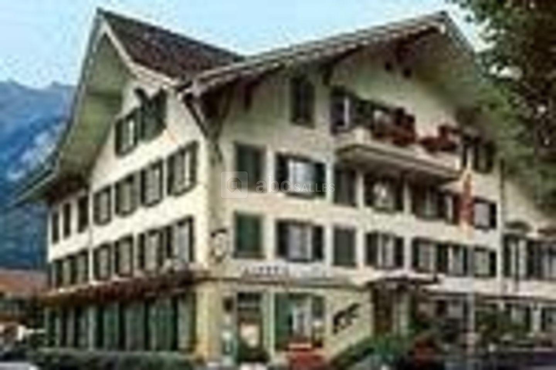 Hôtel Baeren