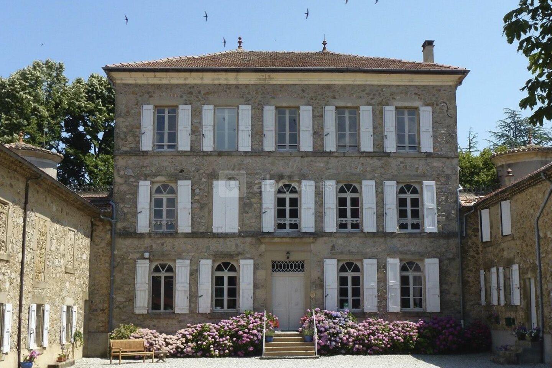Château Chavagnac