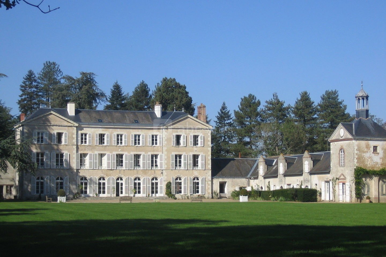 Château de Champvallins