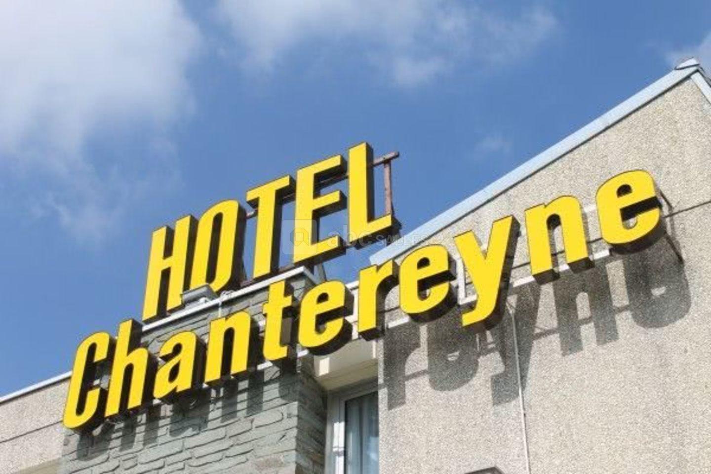 Hôtel Chantereyne