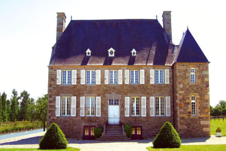 Château de la Semondiere