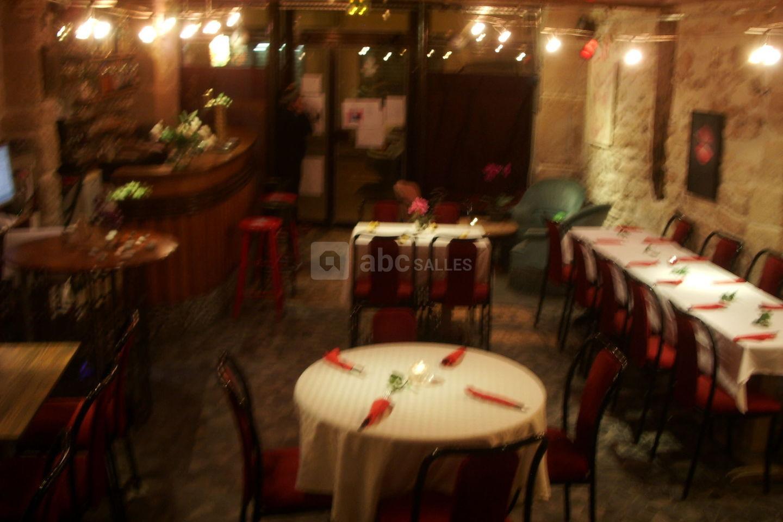 Maguey Restaurant
