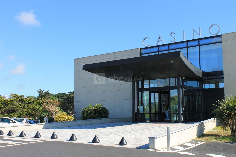 Casino Saint Gilles Croix de Vie