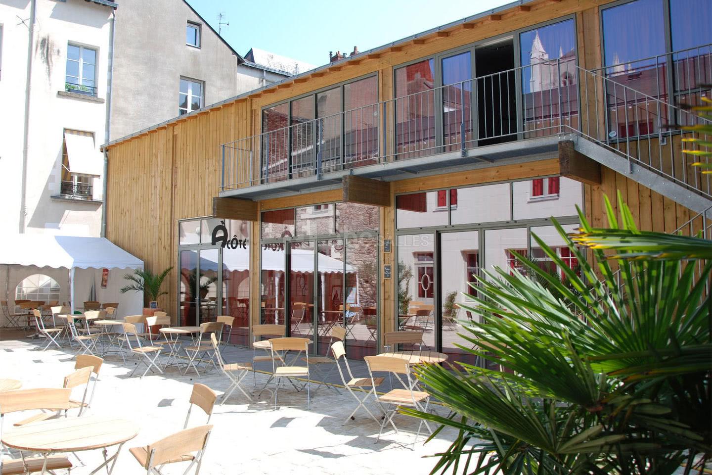 La Compagnie du Café Théâtre Evenementiel