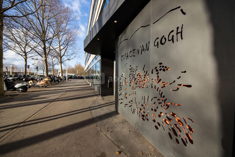 Espace Van Gogh
