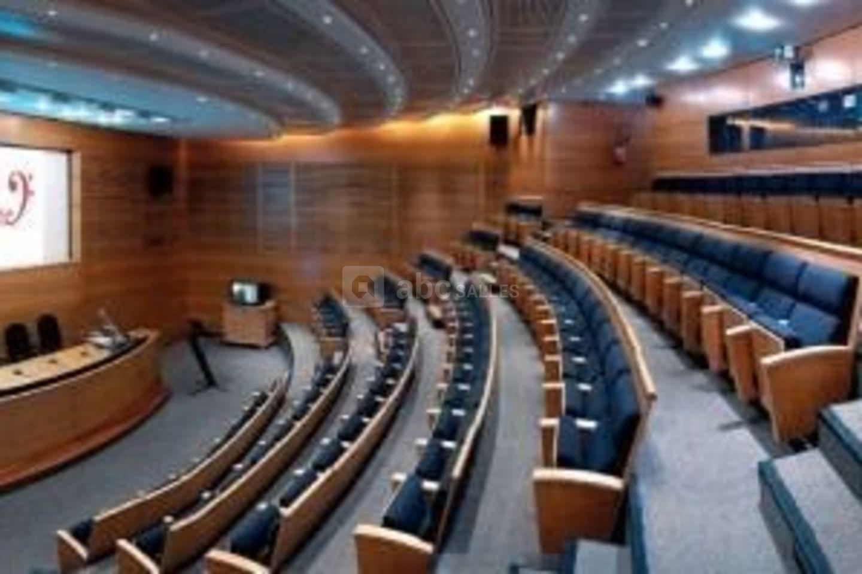 Auditorium Adicare