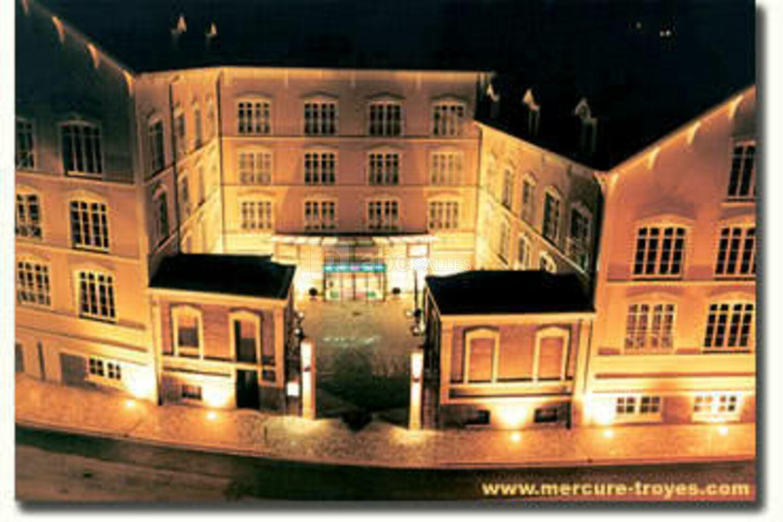 Mercure Troyes Centre