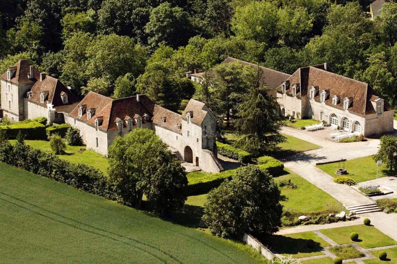 Château de Montrame