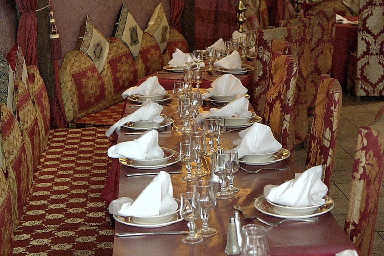 Restaurant le Mechoui du Prince