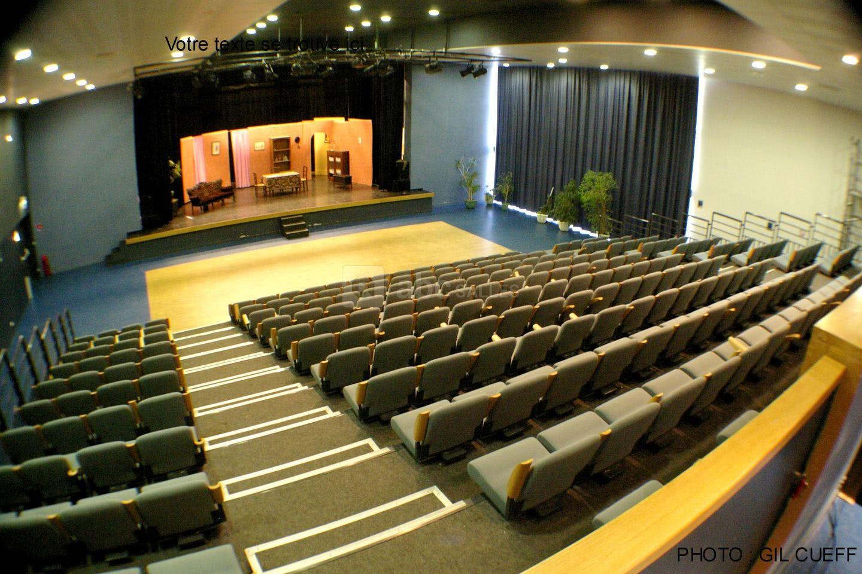 Salle Arletty Belle-Ile-en-Mer