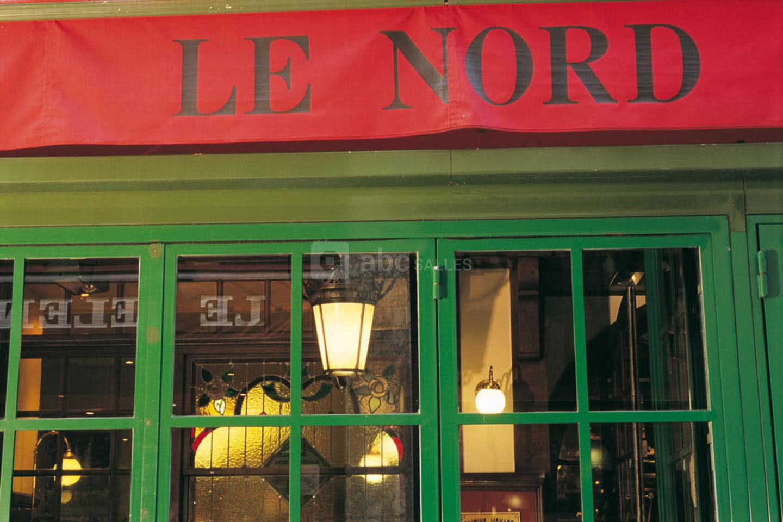 La Brasserie le Nord