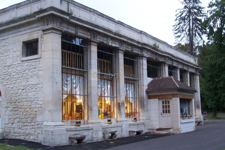 L'Orangerie d'Aramis