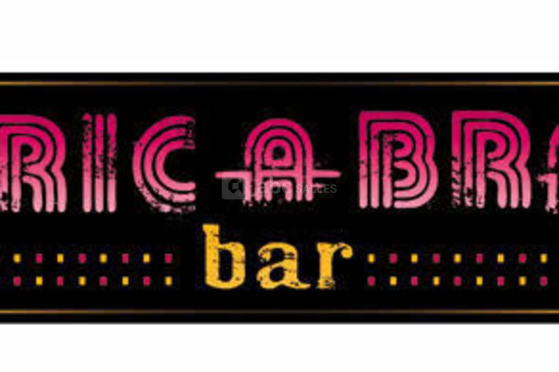 Le Bric A Brac Bar