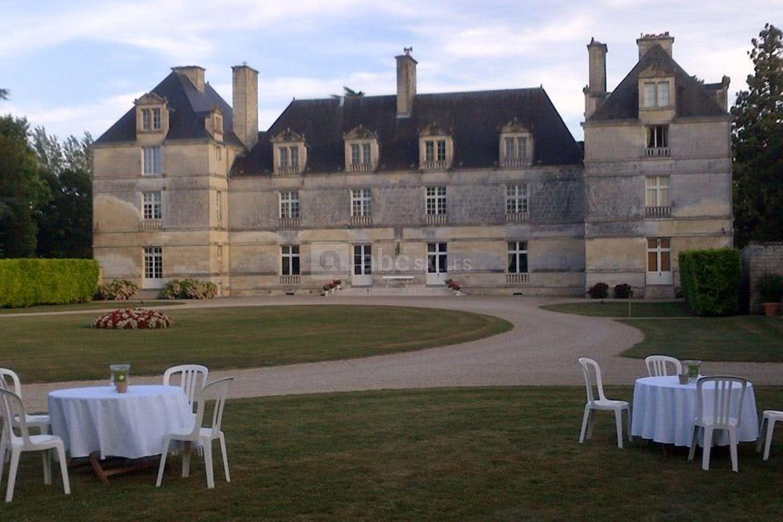 Château de la Taillee