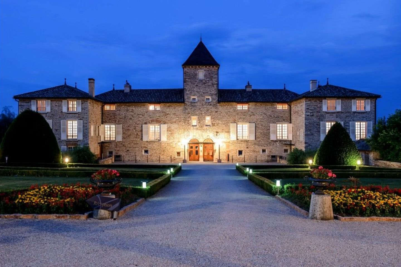 Château de Besseuil