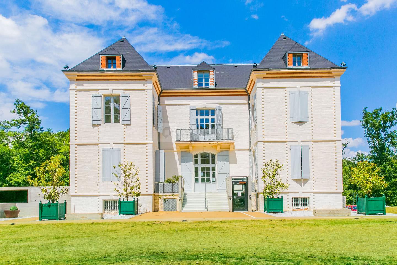 Château de Capdeville - Maison des Vins et du Tourisme