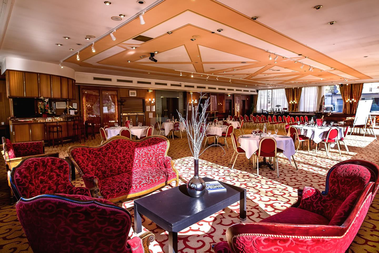 Casino de Chamonix