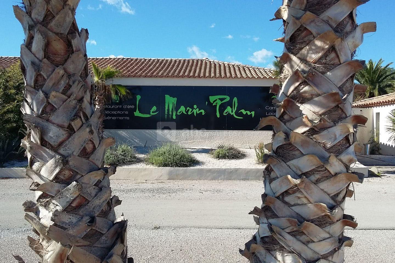 Le Marin Palm