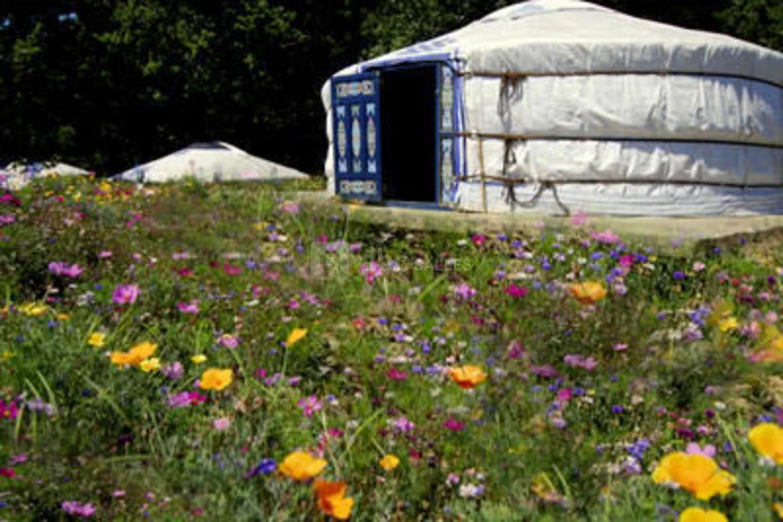 Auberge Camping le Bout du Monde