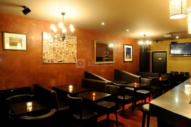 Chistol Bar