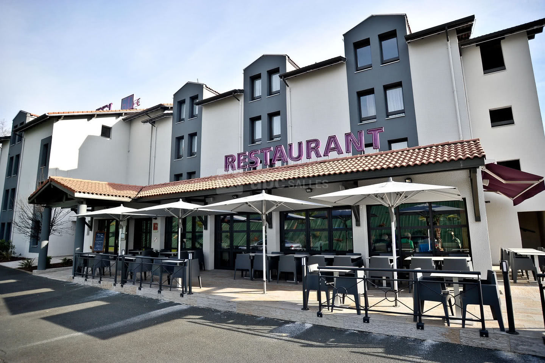 Hôtel Loreak Bayonne