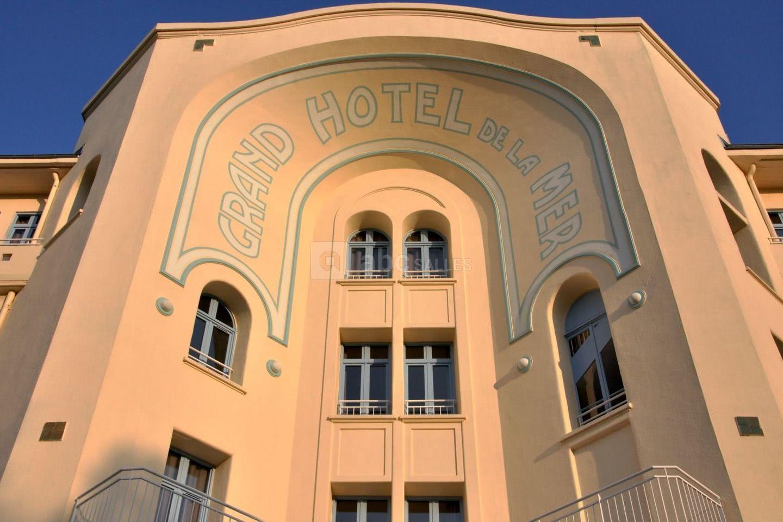 Club Belambra le Grand Hôtel de la Mer