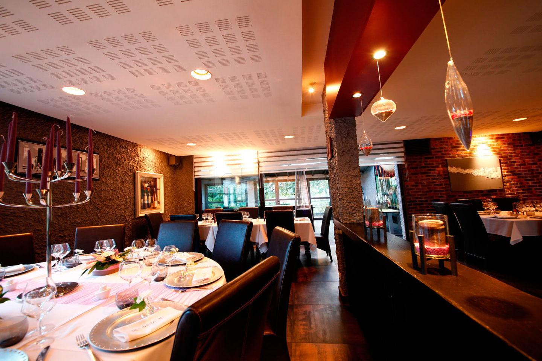 Restaurant les Grillons