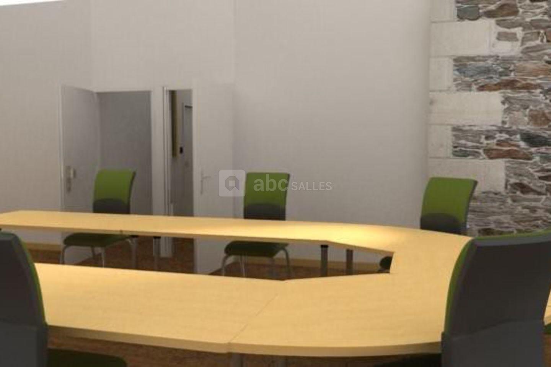 Atlantique Business Center
