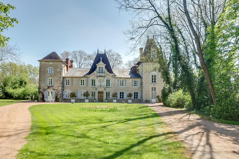 Château du Guerinet