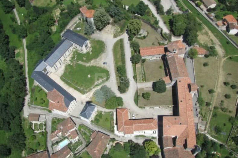 Domaine du Palais