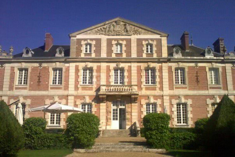 Château le Buisson Garembourg