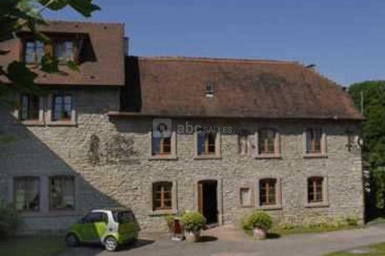 Auberge Saint-Walfrid