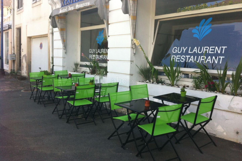 Hôtel Restaurant des Sources