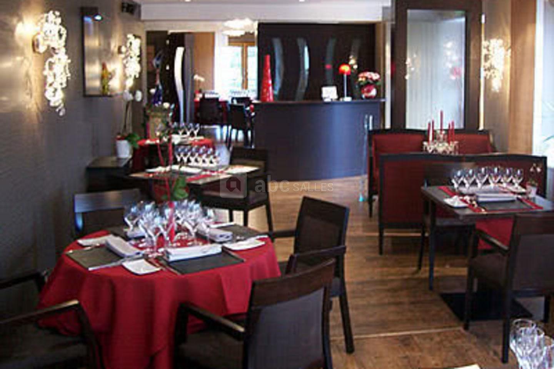 Restaurant la Bergeraine