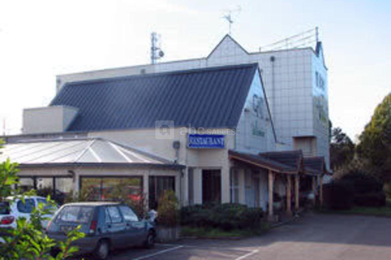 Hôtel Restaurant le Luron
