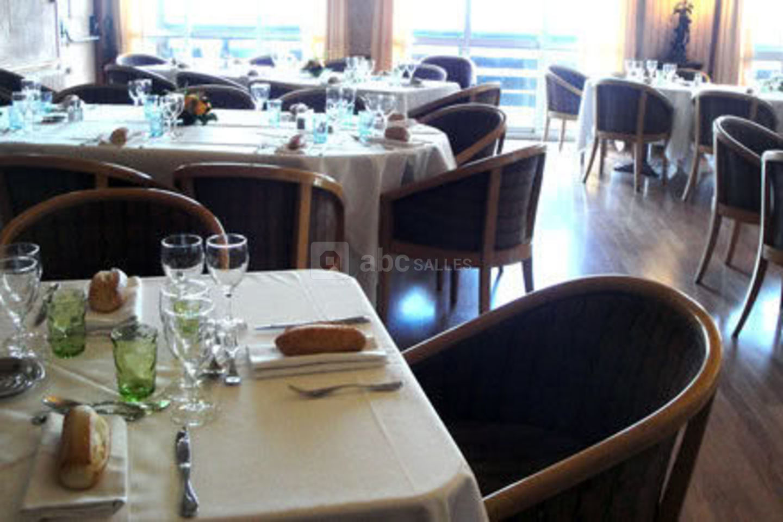 Les Restaurants du Golf de Rosny