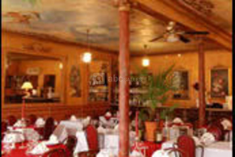 Hôtel Restaurant au 1900
