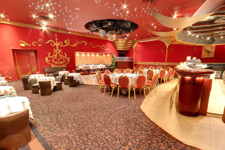 Casino Partouche d'Annemasse