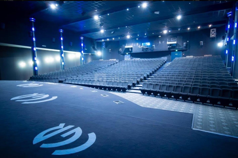 CGR Lyon Brignais - ABC Salles