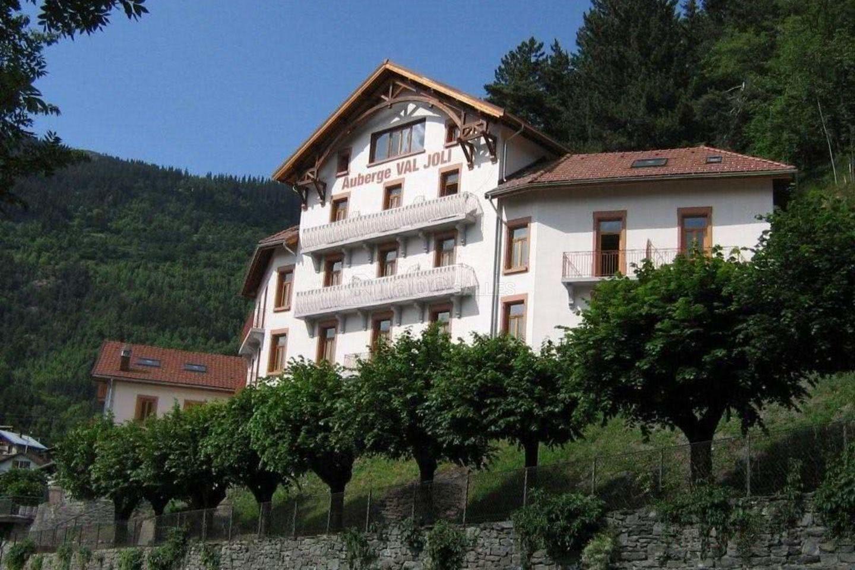 L'Auberge du Val Joli