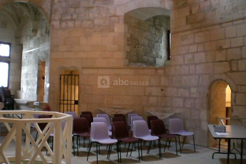 Architecte Interieur La Rochelle tours de la rochelle - abc salles